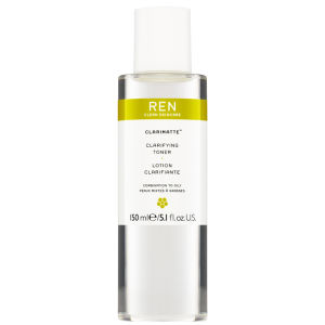 REN Lotion tonique clarifiante (150ml)