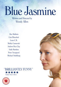 Blue Jasmine