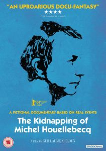 The Kidnapping of Michel Houllebecq
