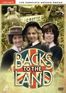 Backs to the Land - Complete Series 2