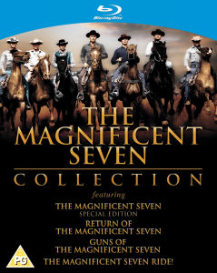 The Magnificent Seven Verzameling