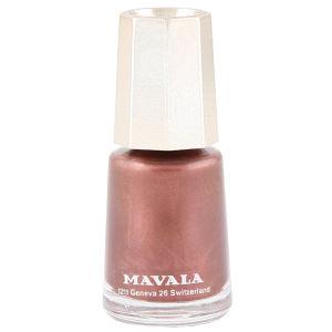 Mavala Amber Nail Colour (5ml)