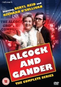 Alcock and Gander - The Complete Series