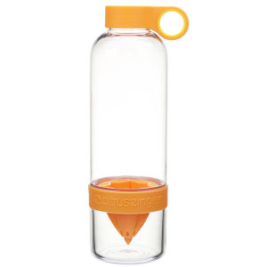 Zing Anything Citrus Zinger - Orange