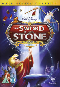 Sword In Stone - Speciale Editie