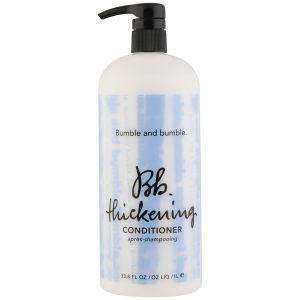 Bumble and bumble Thickening Conditioner Après-shampoing 1000ml