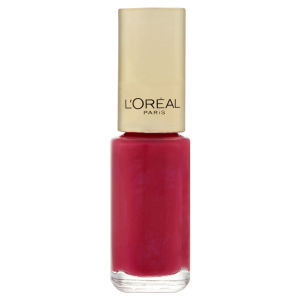L'Oreal Paris Color Riche Nails Insolent Magenta 504