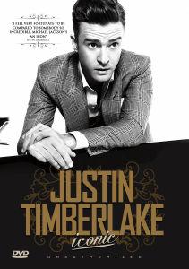 Justin Timberlake: Iconic