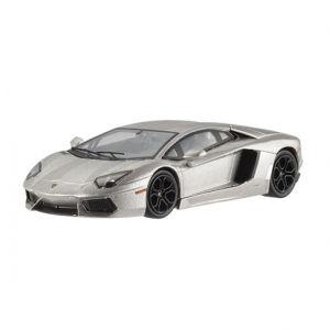Batman Lamborghini Aventador LP700-4 Hotwheels Elite Edition 1/43