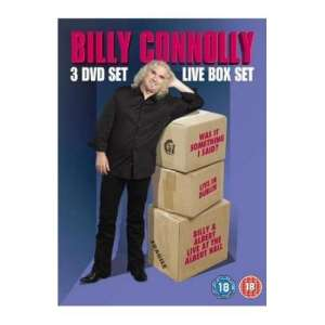 Billy Connolly - Live 2007