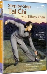 Tiffany Chen - Step-By-Step Tai Chi