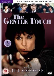 Gentle Touch - Seizoen 3 - Compleet