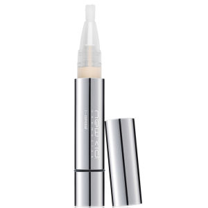 New CID Cosmetics i-conceal Brush-On Fluid Concealer- Ex Light