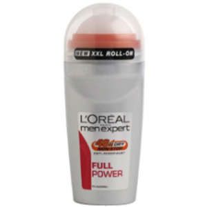 L'Oréal Men Expert Full Power Deodorant Roll-On (50 ml)