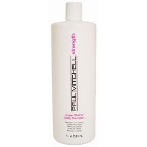 Paul Mitchell Super Strong Daily Shampoo (1000ml)