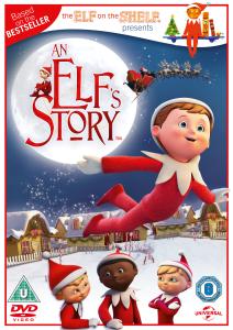 An Elfs Story: Elf on Shelf