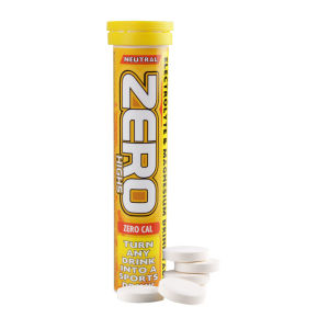 High5 Sports Zero Hydration Salt Tablets - Tube of 20