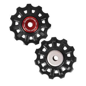 Campagnolo Super Record 11 Speed Ceramic Jockey Wheels