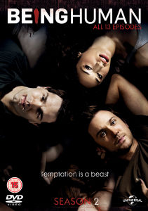 Being Human - Staffel 2 (US Version)