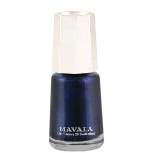 MAVALA DENIM BLUE NAIL COLOUR (5ML)