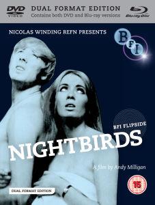 Nightbirds (Flipside) [Dual Format Editie]