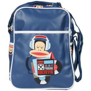 Paul Frank Music Backpack - Blue