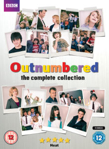 Outnumbered - Series 1-5