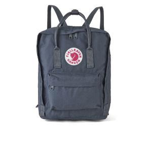 Fjallraven Fjallraven Kanken Backpack - Graphite