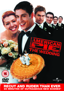 American Pie: Wedding
