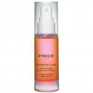 PAYOT Serum De Choc (Wake-Up Glowing Serum) (30ml)