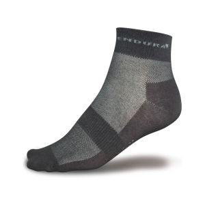 Endura Coolmax Cycling Socks - 3 Pack