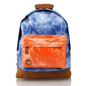 Mi- Pac Premium Tie-Dye Backpack - Tie-Dye Blue