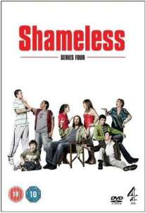 Shameless - Series 4 [Standard Edition]