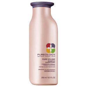 Pureology Pure Volume Shampoo (250 ml)