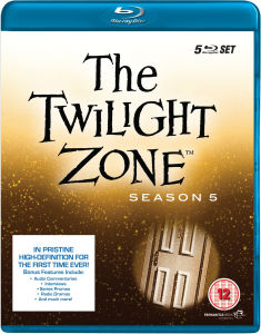 The Twilight Zone - Seizoen 5