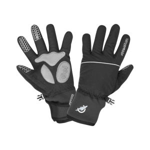Sealskinz Winter Gel Cycling Gloves (Full Finger)