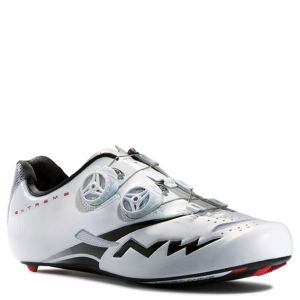 Northwave Extreme Tech Plus Cycling Shoes - White/Black