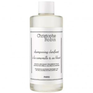 Christophe Robin Regenerating Mask and Clarifying Shampoo Duo: Image 2