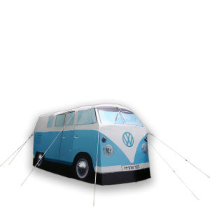 VW Campervan Tent - Blue