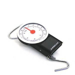 Suitcase Scale