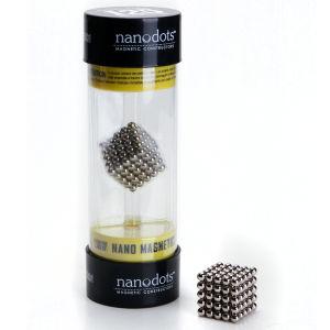 Nanodots Magnetische Kügelchen 125 Teile - Original