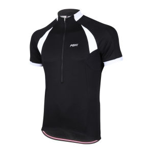 PBK Performance Short Sleeve Cycling Jersey