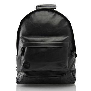 Mi- Pac Premium Prime Croc Backpack - Prime Black Croc