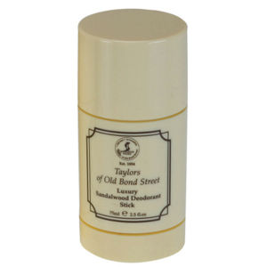 Taylor of Old Bond Street Sandalwood Deodorant Stick (75 ml)
