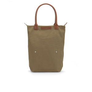WANT LES ESSENTIELS Orly Roll Tote Bag - Beige
