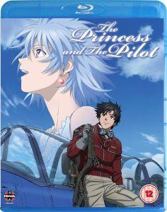 The Princess and the Pilot