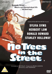 No Trees in the Street