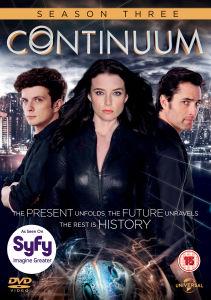 Continuum - Series 3