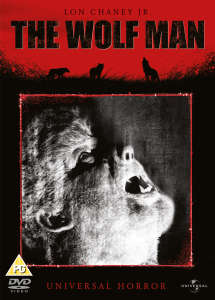 The Wolf Man (1941) - Speciale Editie
