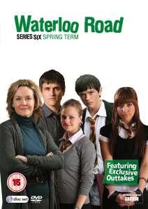Waterloo Road - Series 6: Spring